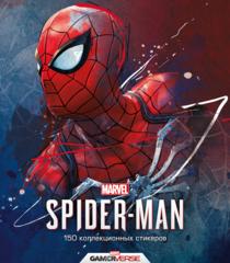 Стикербук «Человек-Паук»