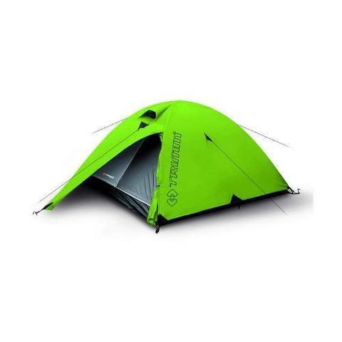 Кемпинговая палатка Trimm Adventure LARGO-D (3+1 местная)