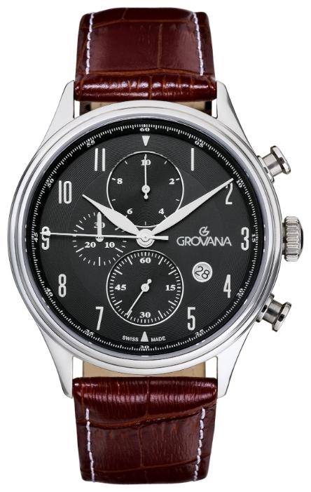 Наручные часы Grovana 1192.9537