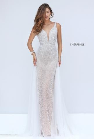 Sherri Hill 50188