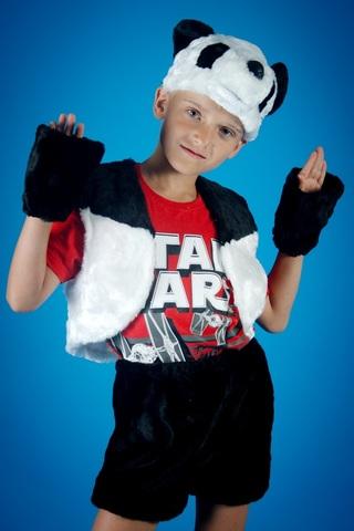 Карнавальный костюм Панды