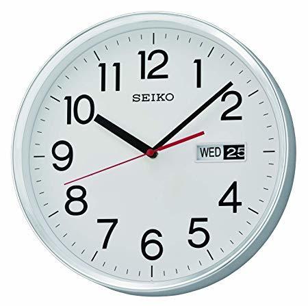 Настенные часы Seiko QXF104SN