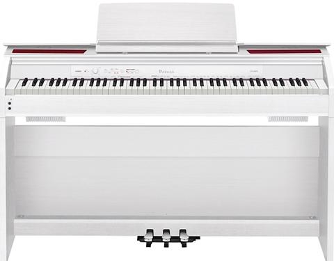 Цифровые пианино Casio PX-860