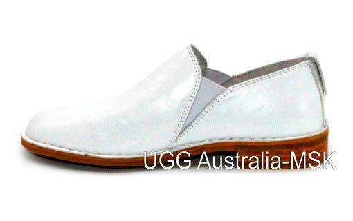 UGG Women's Milana White