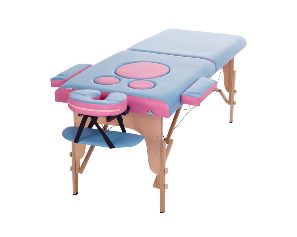 Складные массажные столы Массажный стол Panda 4665_012.png