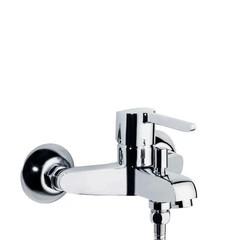 Смеситель для ванны с изливом YPSILON 6605NS