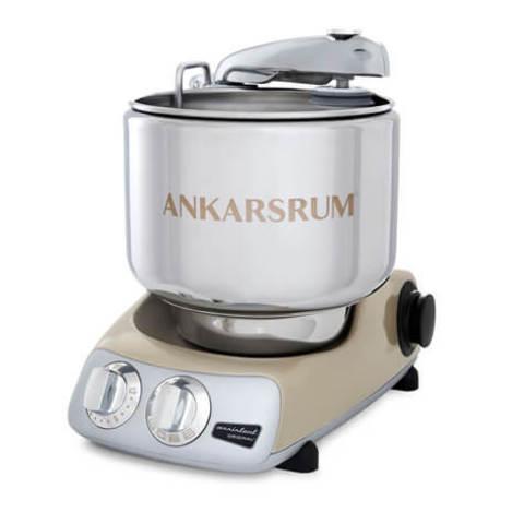 Ankarsrum Assistent Original Sparkling Gold AKM 6230 SG, брызги шампанского, фото