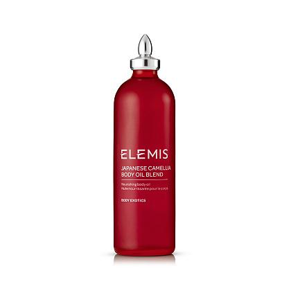 Регенерирующее масло для тела Японская камелия / Japanese Camellia Oil Blend