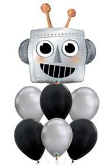 """Фонтан """"Робот"""""""