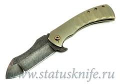 Нож Super Panda Custom Doc Shiffer