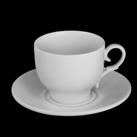 1551036 Чайная пара