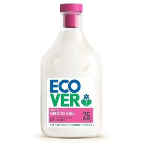 Ecover Classic Смягчитель для стирки белья с ароматом Яблока и Миндаля, 750 мл