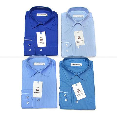 Рубашка (116-164) МЯ.ШКР6