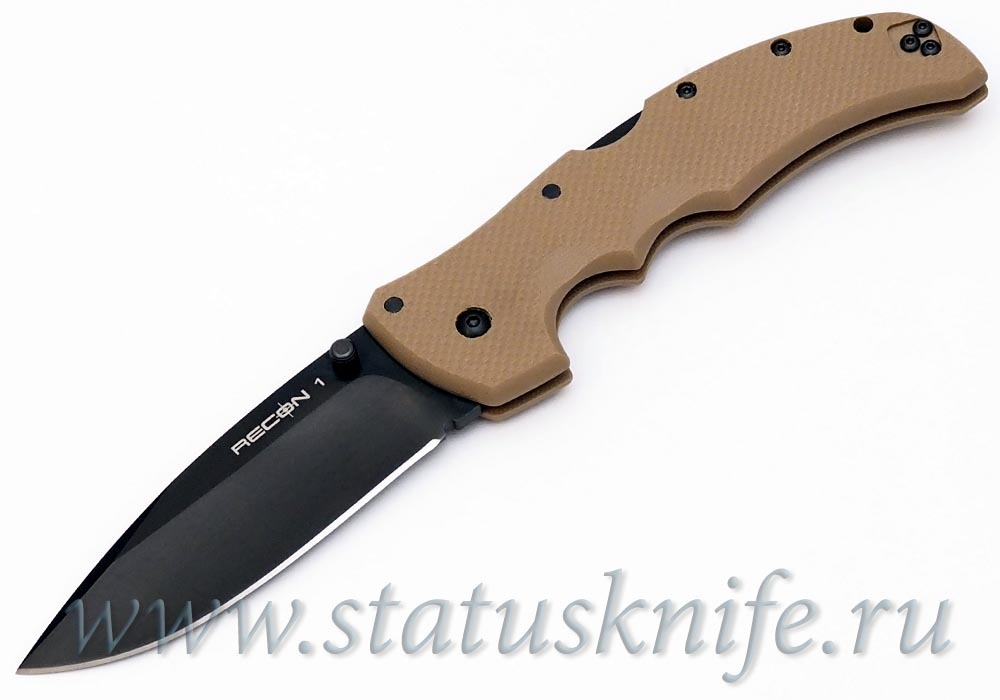 Нож Cold Steel Recon 1 Spear Point CS27TLSVB