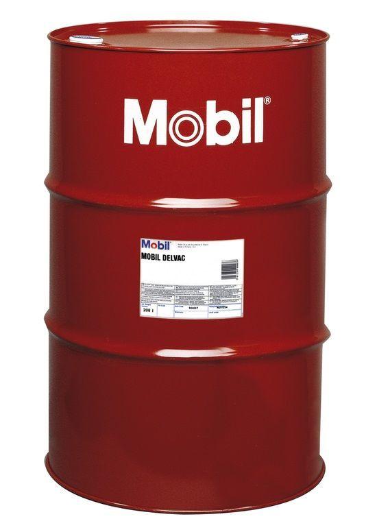Mobil Delvac MX ESP 10W30 Минеральное моторное масло