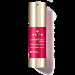 Nuxe МЕРВЕЙАНС ЭКСПЕРТ Укрепляющая лифтинг сыворотка Anti-wrinkle Serum Merveillance® Expert