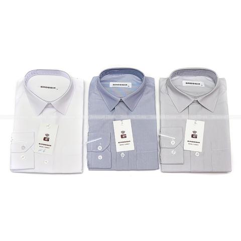 Рубашка (116-164) МЯ.ШКР7