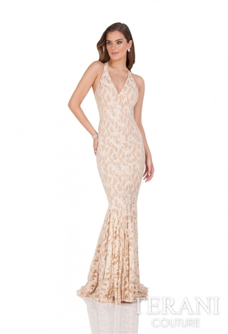 Terani Couture 1611GL0488