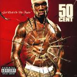 50 Cent / Get Rich Or Die Tryin' (RU)(CD)