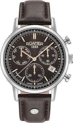 Наручные часы Roamer 975819.40.55.09