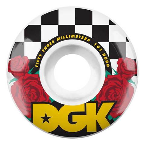 Колёса DGK Fast Times 101A