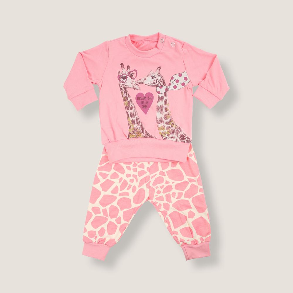 Пижама детская E19K-56P101
