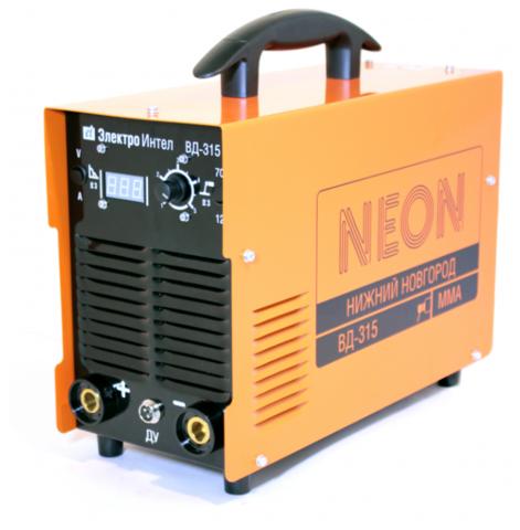 Сварочный инвертор Neon ВД 315