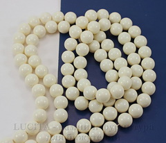 5810 Хрустальный жемчуг Сваровски Crystal Ivory круглый 8 мм , 5 шт