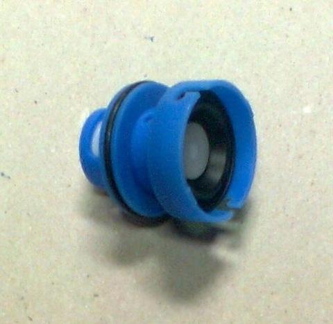 14029 Нижняя часть электромагнитного клапана