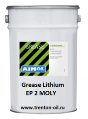 AIMOL Grease Lithium EP 2 MOLY