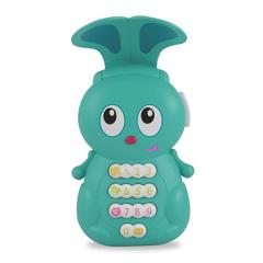 OUAPS Интерактивный ушастый телефон