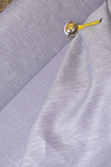 Ткань фактура ЕЛОЧКА цвет ЛАВАНДА