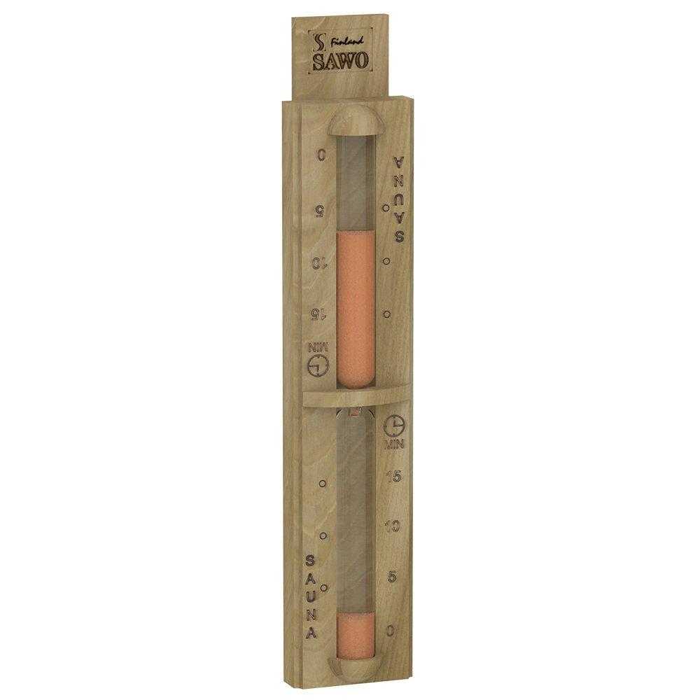 Часы: Часы песочные SAWO 550-D