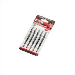 Пилки для электролобзика по дереву СТУ-211-Т344D