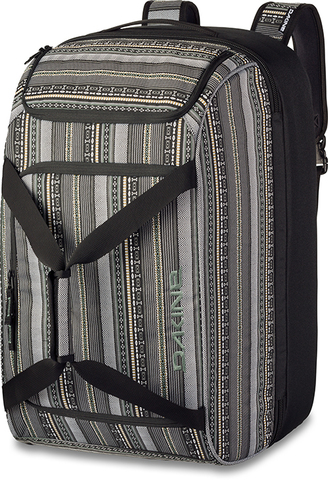 Картинка рюкзак для ботинок Dakine Boot Locker Dlx 70L Zion