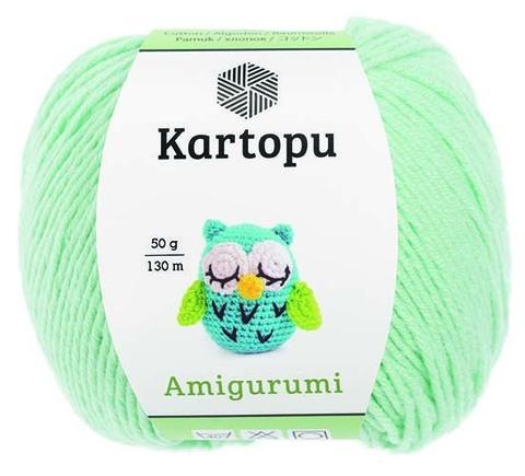 Купить Пряжа Kartopu Amigurumi Код цвета K507 | Интернет-магазин пряжи «Пряха»