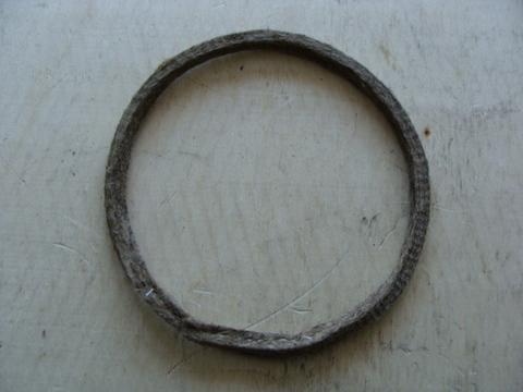 Кольцо уплотнительное поворотного кулака(Спайсер)