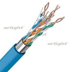 Кабель Arlight-FTP-PRO-4PR-23AWG-CAT6-CU (305m)