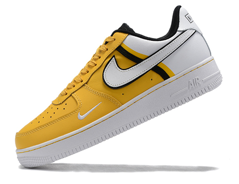 Nike Air Force 1 07 LV8 Low 'Yellow/White'