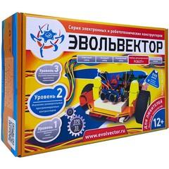 Расширенный набор Робот+. Уровень 2 (контроллеры Ардуино)