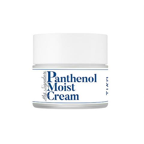 Крем TIAM My Signature Panthenol Moist Cream 50ml