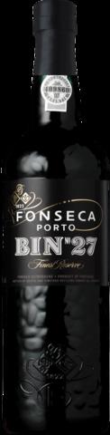 Fonseca Bin №27