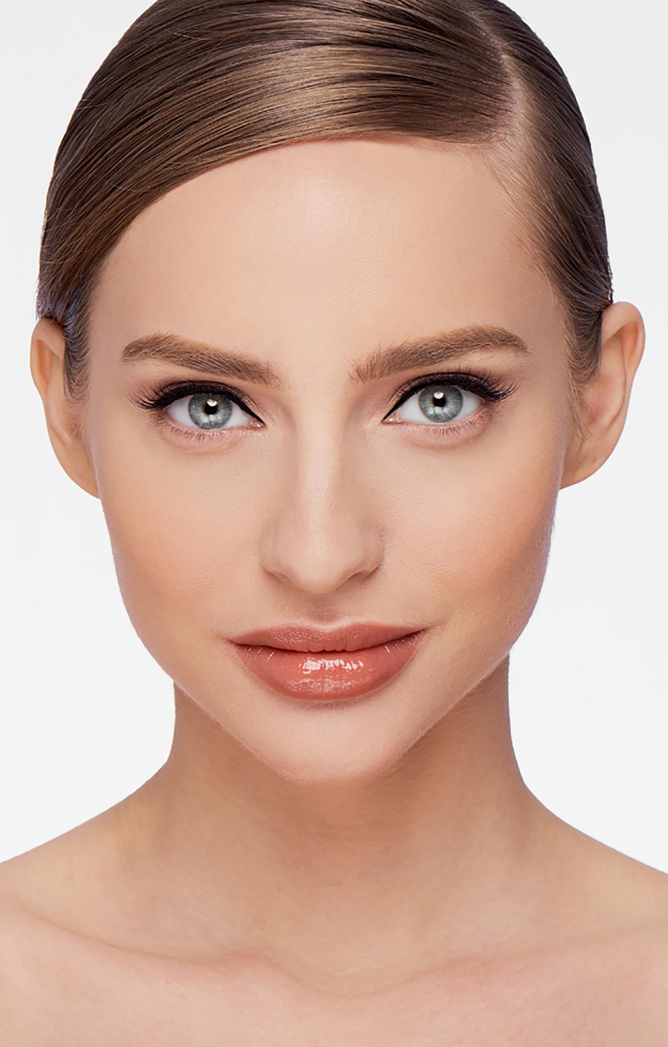 Блеск-тинт для губ Romanovamakeup Sexy Gloss Tint Dolce Vita