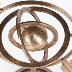 Астролябия Secret De Maison  (mod. 46815) — античная медь