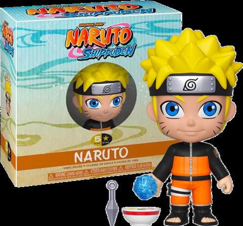 Funko 5 Star: Naruto - Naruto