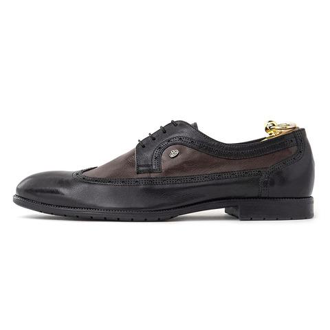 Туфли stark black brown купить