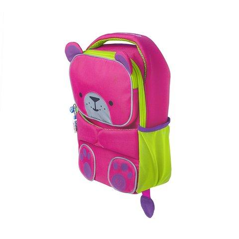 Рюкзак детский Toddlepak Бэтси, розовый