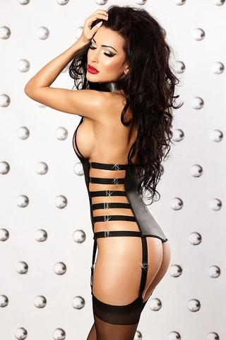 Чувственный корсет Impression corset - Lolitta