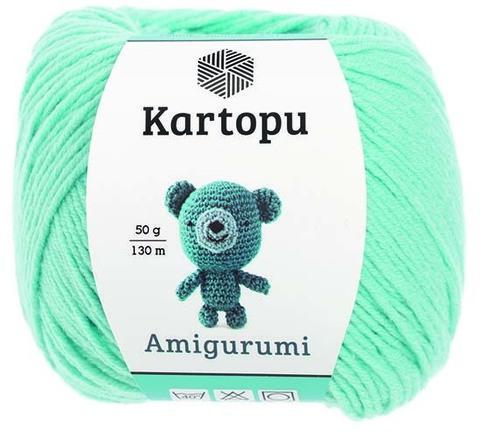 Купить Пряжа Kartopu Amigurumi Код цвета K551 | Интернет-магазин пряжи «Пряха»