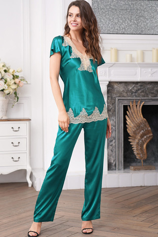 Комплект Marilin Deluxe 3446 Emerald Mia-Amore